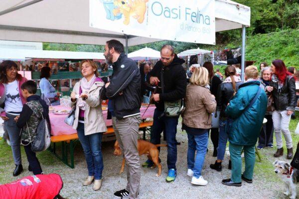 La Festa dell'Oasi