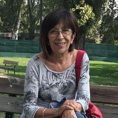 Marisa Baldassari