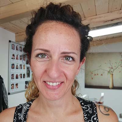 Cecilia Nelli