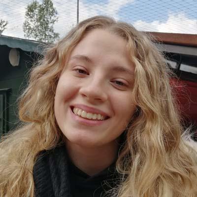 Bianca Cesari
